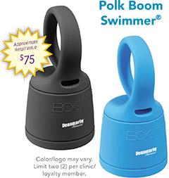 Polk Boom Swimmer